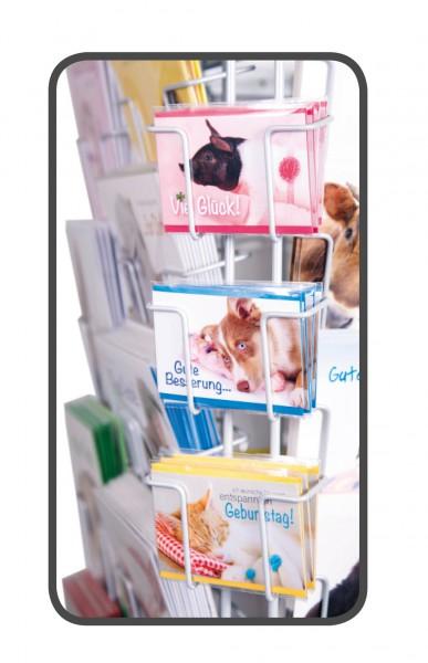 Zusatzleiste 'Minikarten'